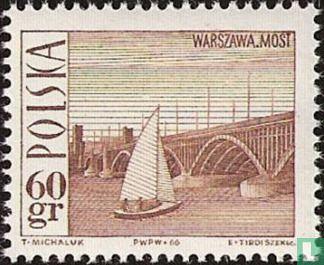 Poland [POL] - Poniatowski Bridge