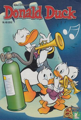 Donald Duck 48 - Image 1