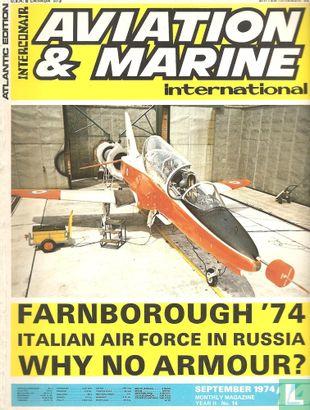 Aviation & Marine 14