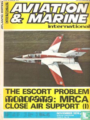 Aviation & Marine 16