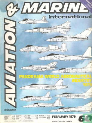 Aviation & Marine 60