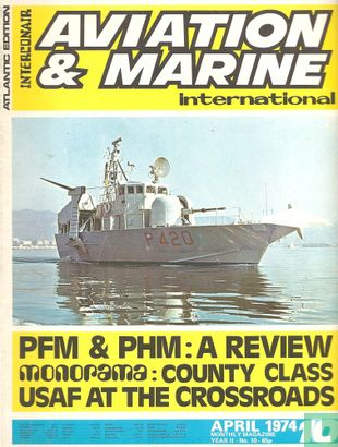 Aviation & Marine 10