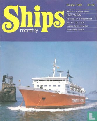 Ships Monthly 10