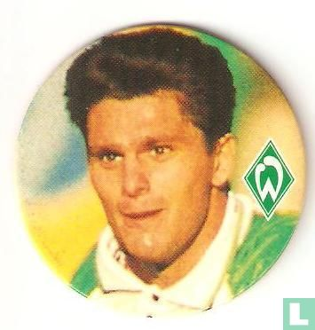 Werder Bremen Angelo Vier - Afbeelding 1