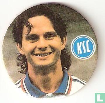 Karlsruher SC  Dirk Schuster - Afbeelding 1