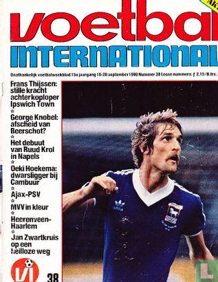 Voetbal International 38