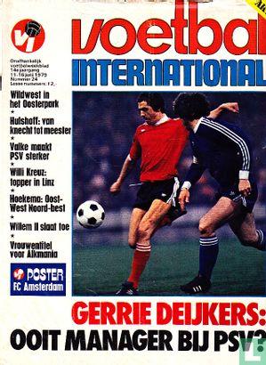 Voetbal International 24