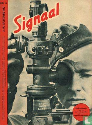 Signaal 14 H - Bild 1