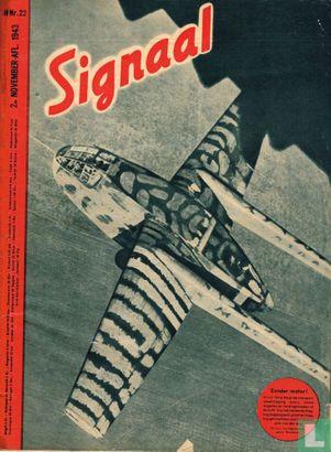 Signaal 22 H - Bild 1