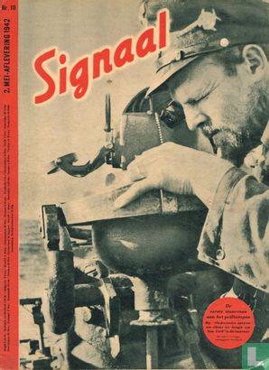 Signaal 10 H - Bild 1
