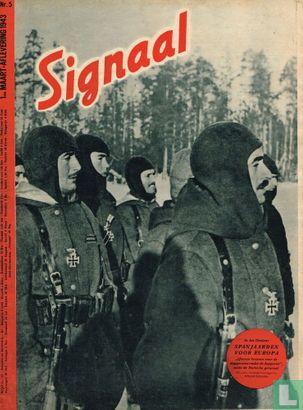 Signaal 5 H - Bild 1