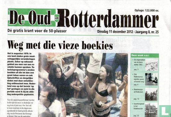 De Oud-Rotterdammer 25 - Afbeelding 1
