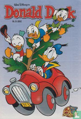 Donald Duck 51 - Afbeelding 1