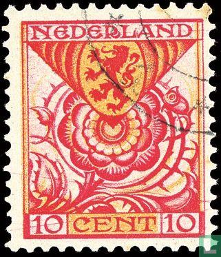 Kinderzegels (PM7) - Afbeelding 1