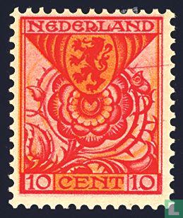 Kinderzegels (PM3) - Afbeelding 1