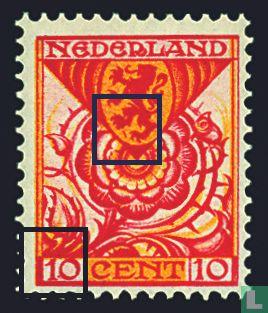 Kinderzegels (PM) - Afbeelding 1