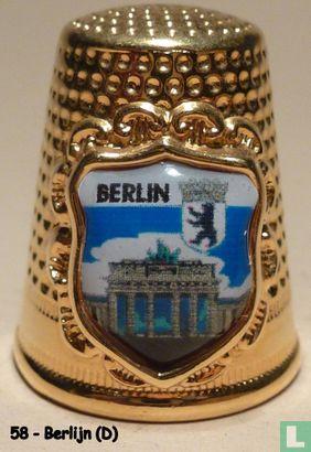 Berlijn (D) - Brandenburgertor
