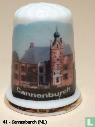 Cannenburch (NL) - Kasteel