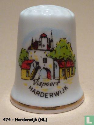 Harderwijk (NL) - Vispoort