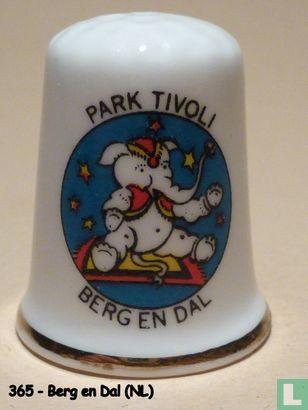 Berg en Dal (NL) - Park Tivoli