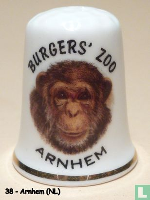Arnhem (NL) - Burgers' Zoo