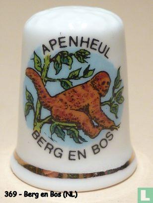 Apeldoorn (NL) - Apenheul