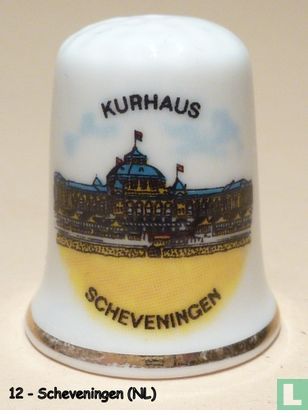 Scheveningen - Kurhaus (NL)