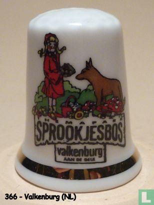 Valkenburg (NL) - Sprookjesbos