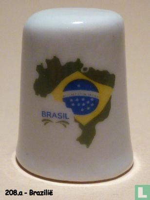 Vlag van Brazilië - Image 1