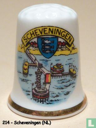 Scheveningen - De Pier (NL)