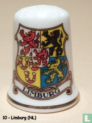 Provinciewapen van Limburg (NL)