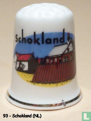 Schokland - (Flevoland) NL