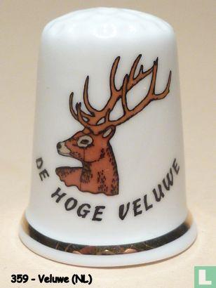 Veluwe (NL) - De Hoge Veluwe