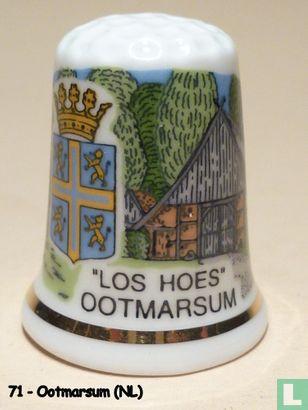 Ootmarsum - 't Los hoes (NL)