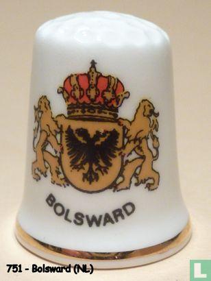 Wapen van Bolsward (NL)