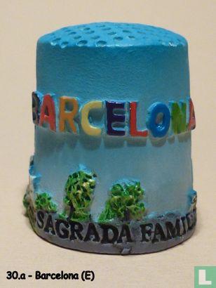 Barcelona (E) -  Sagrada Familia - Image 1