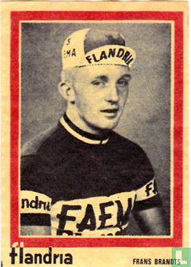 Frans Brandts