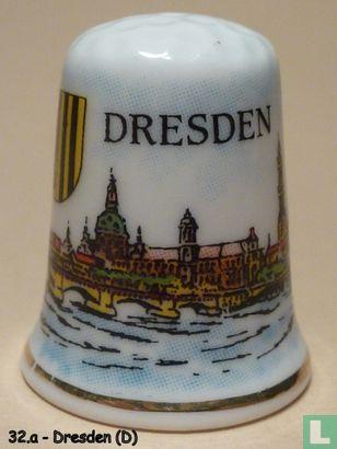Dresden (D) - Stadsgezicht - Image 1