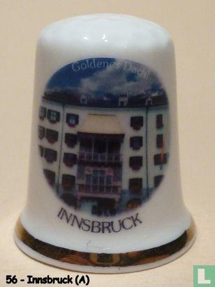 Innsbruck (A) - Goldenen Dachl