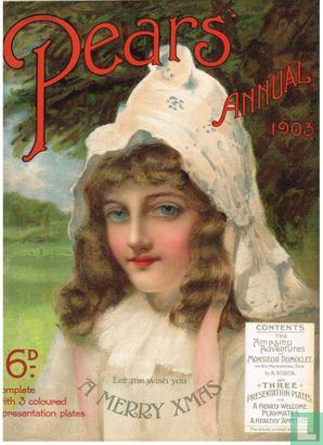 Pears' Annual 1903 - Image 1