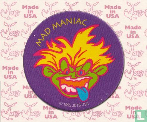 Mad Maniac - Afbeelding 1