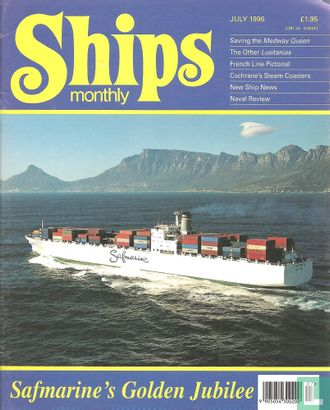 Ships Monthly 07