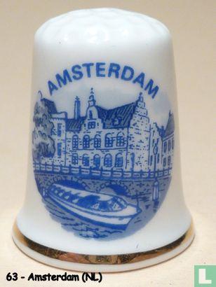 Amsterdam (NL) - Gracht