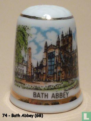 Bath Abbey (GB) - Kasteel