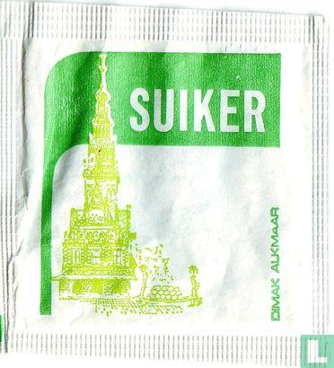 Zakje - Dimak Alkmaar