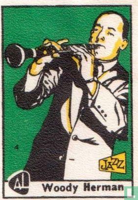 Woody Hermans