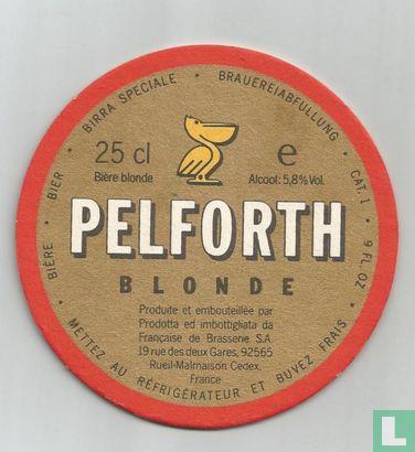 Frankrijk - Pelforth Blonde