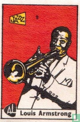 Louis Armstrong  - Image 1