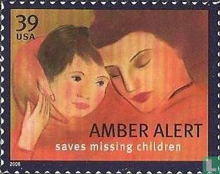 United States of America (USA) - Amber Alert