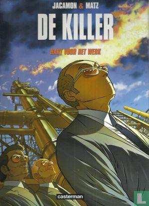 Killer, The - Hart voor het werk